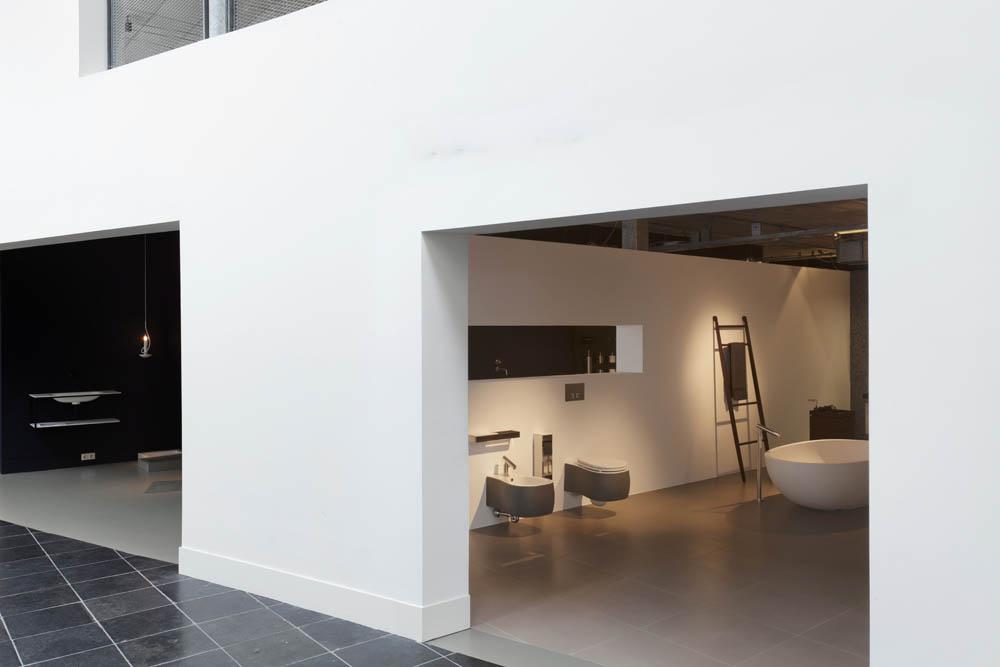 Design badkamers het open huis - Badkamers ...