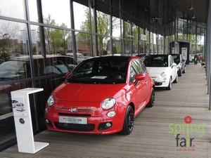 Auto Centro, Gorinchem
