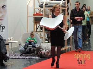 WoonModeShow met Van der Donk Interieur, Gorinchem