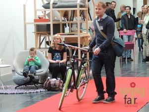 WoonModeShow met Van de Reijt Fiets & Lifestyle, Gorinchem