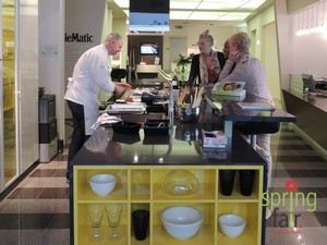 SieMatic Keukens, Gorinchem